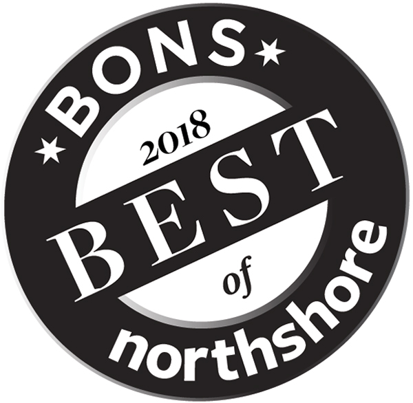 Best of Northshore 2018
