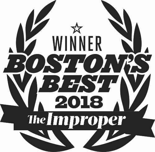 The Improper Boston's Best 2018