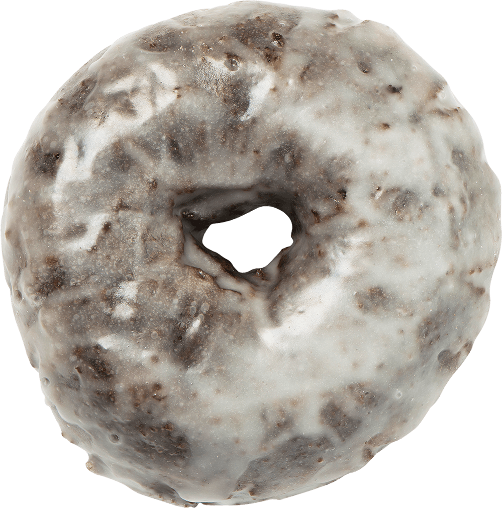 Gluten-Free Chocolate Glazed
