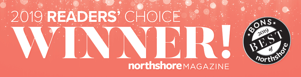 Northshore Magazine 2019 BONS Winner